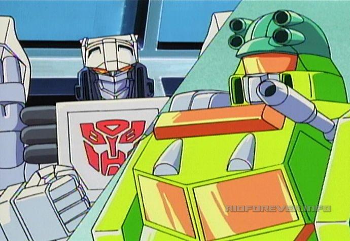 Autobot Team Shots 057