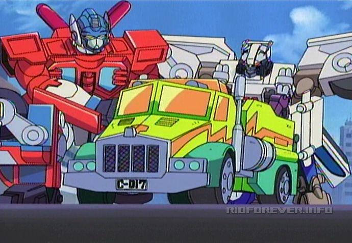 Autobot Team Shots 059