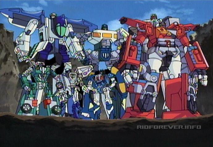 Autobot Team Shots 061