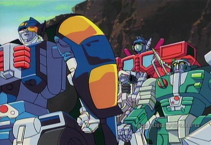Autobot Team Shots 064