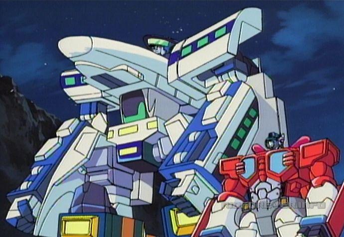 Autobot Team Shots 072