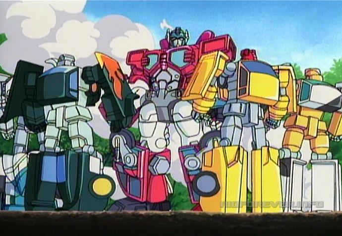 Autobot Team Shots 074