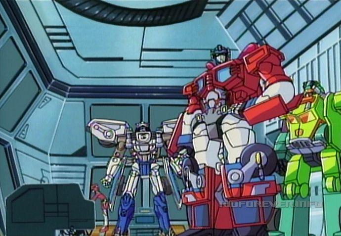 Autobot Team Shots 078