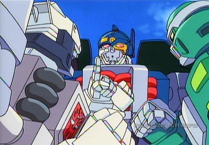 Autobot Team Shots 079