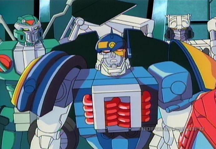 Autobot Team Shots 081