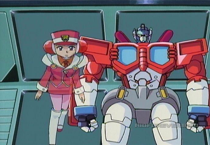 Autobot Team Shots 099