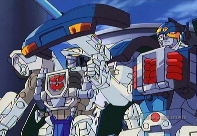 Autobot Team Shots 105