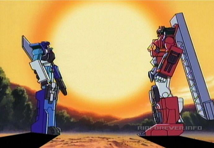 Autobot Team Shots 114