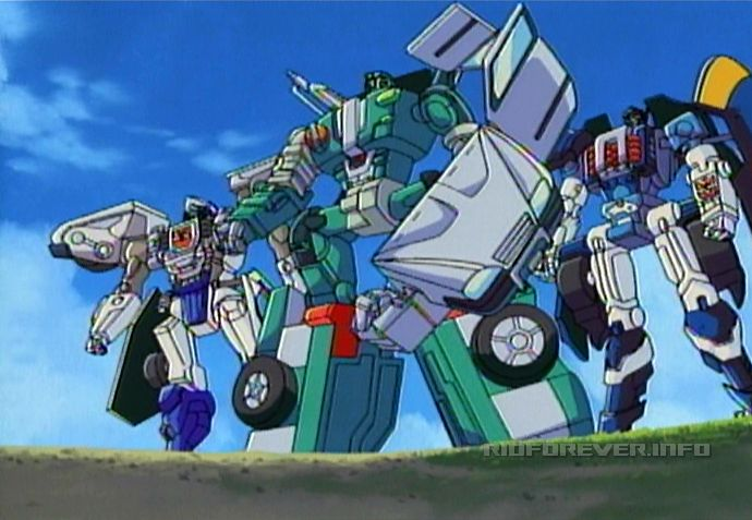 Autobot Team Shots 119