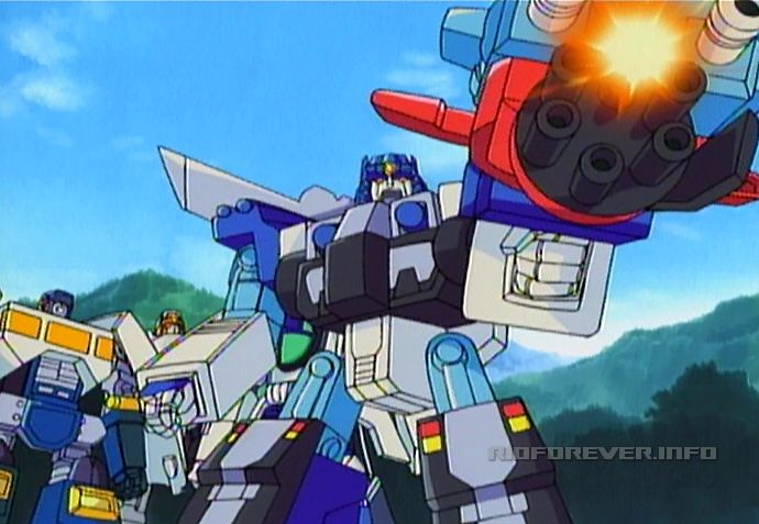 Autobot Team Shots 128
