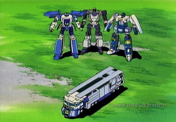 Autobot Team Shots 129