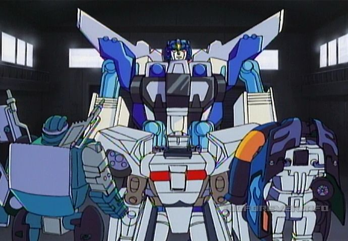 Autobot Team Shots 130