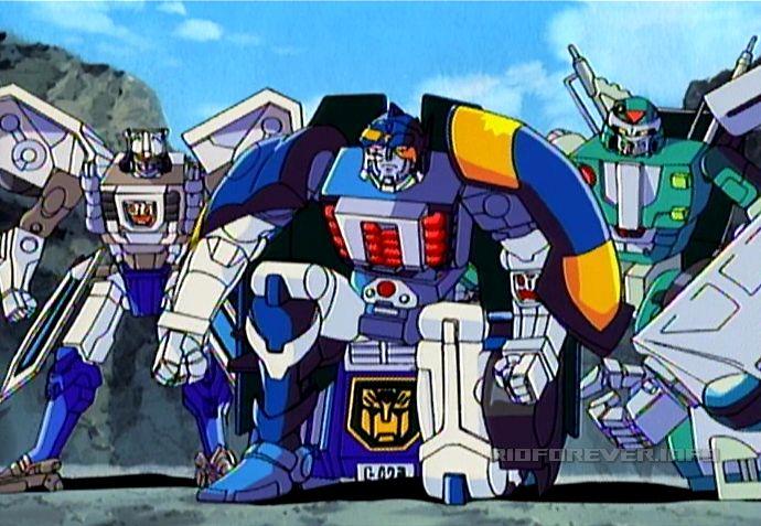 Autobot Team Shots 133