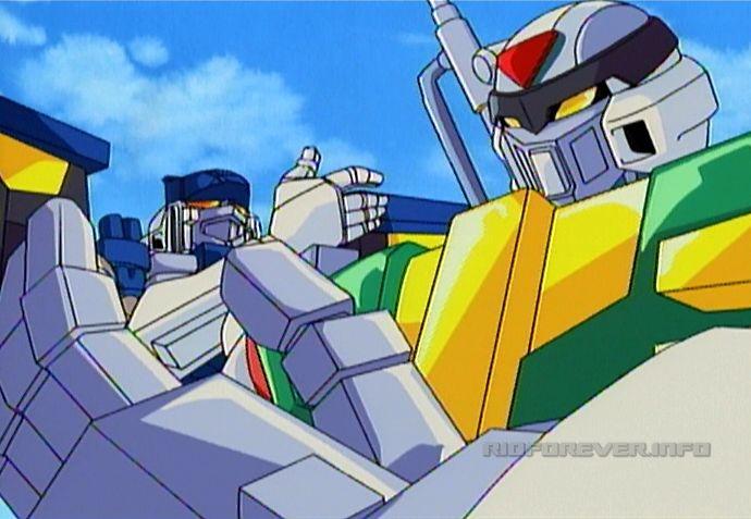 Autobot Team Shots 136