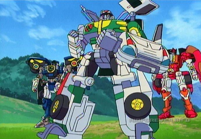 Autobot Team Shots 149