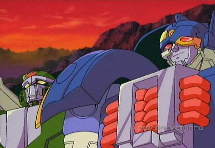 Autobot Team Shots 151