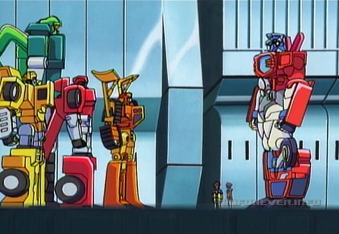 Autobot Team Shots 153