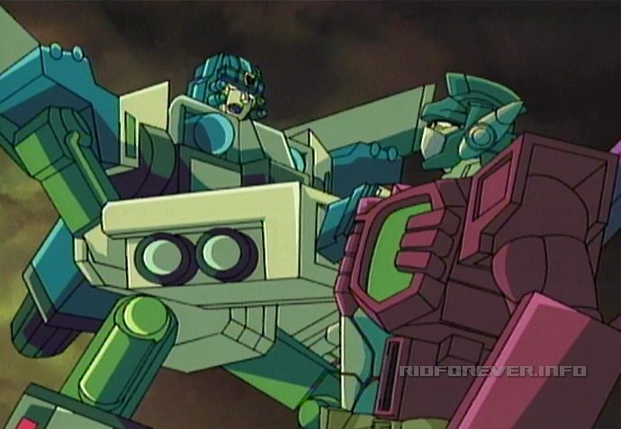 Autobot Team Shots 155
