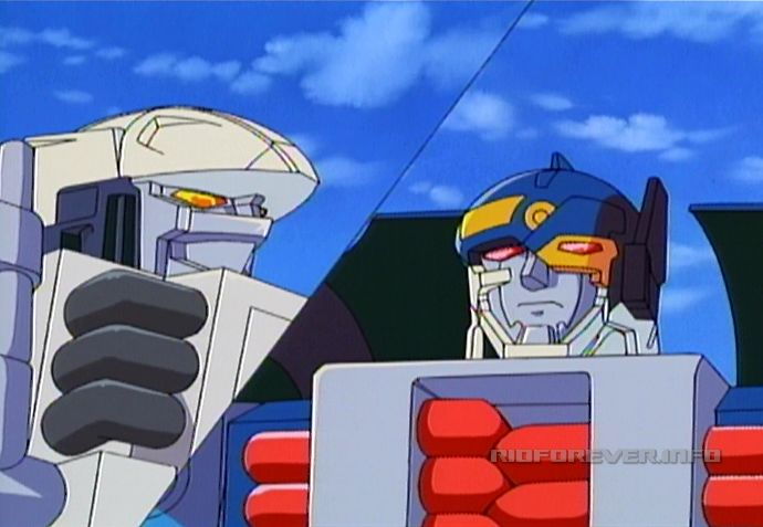 Autobot Team Shots 166