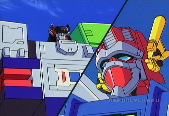 Autobot Team Shots 184