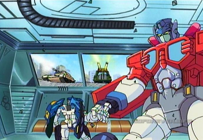 Autobot Team Shots 188