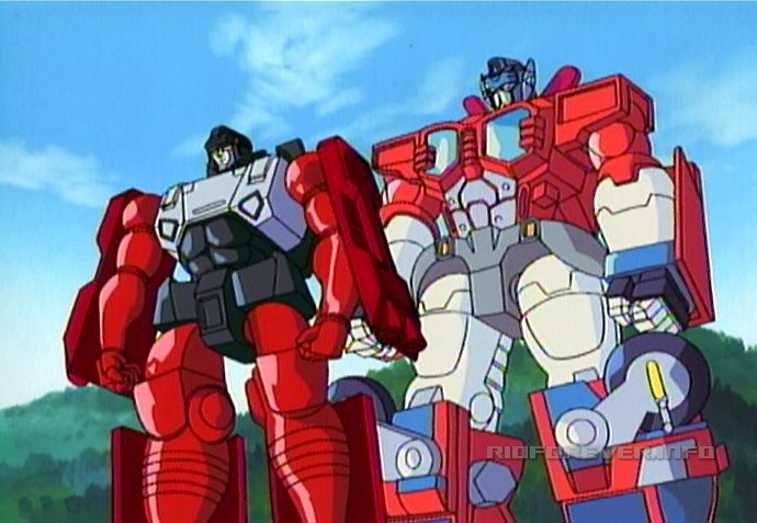 Autobot Team Shots 192
