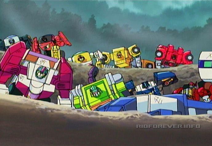 Autobot Team Shots 193
