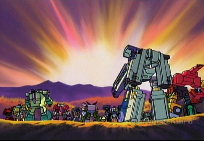 Autobot Team Shots 214