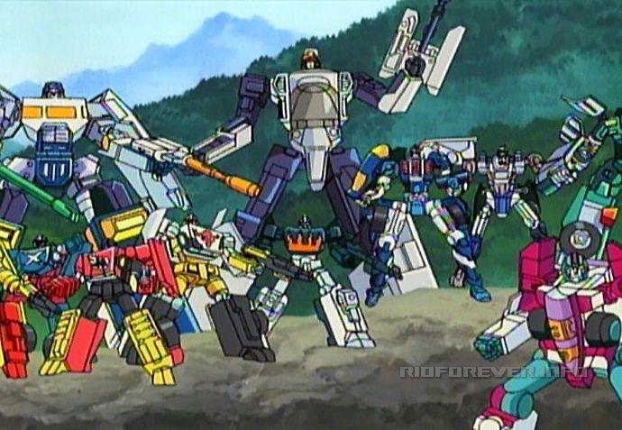 Autobot Team Shots 215