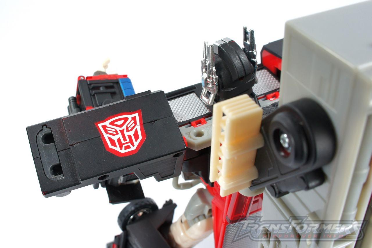 Custom RID Black Prime 08
