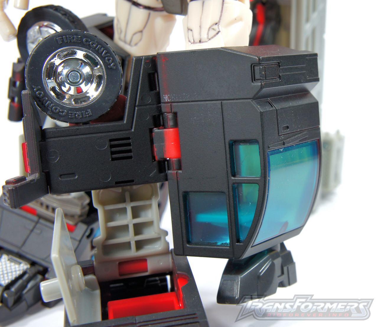 Custom RID Black Prime 09