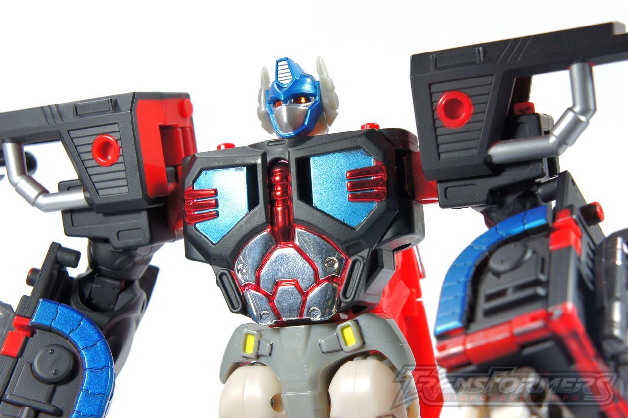 Custom RID Black Prime 10