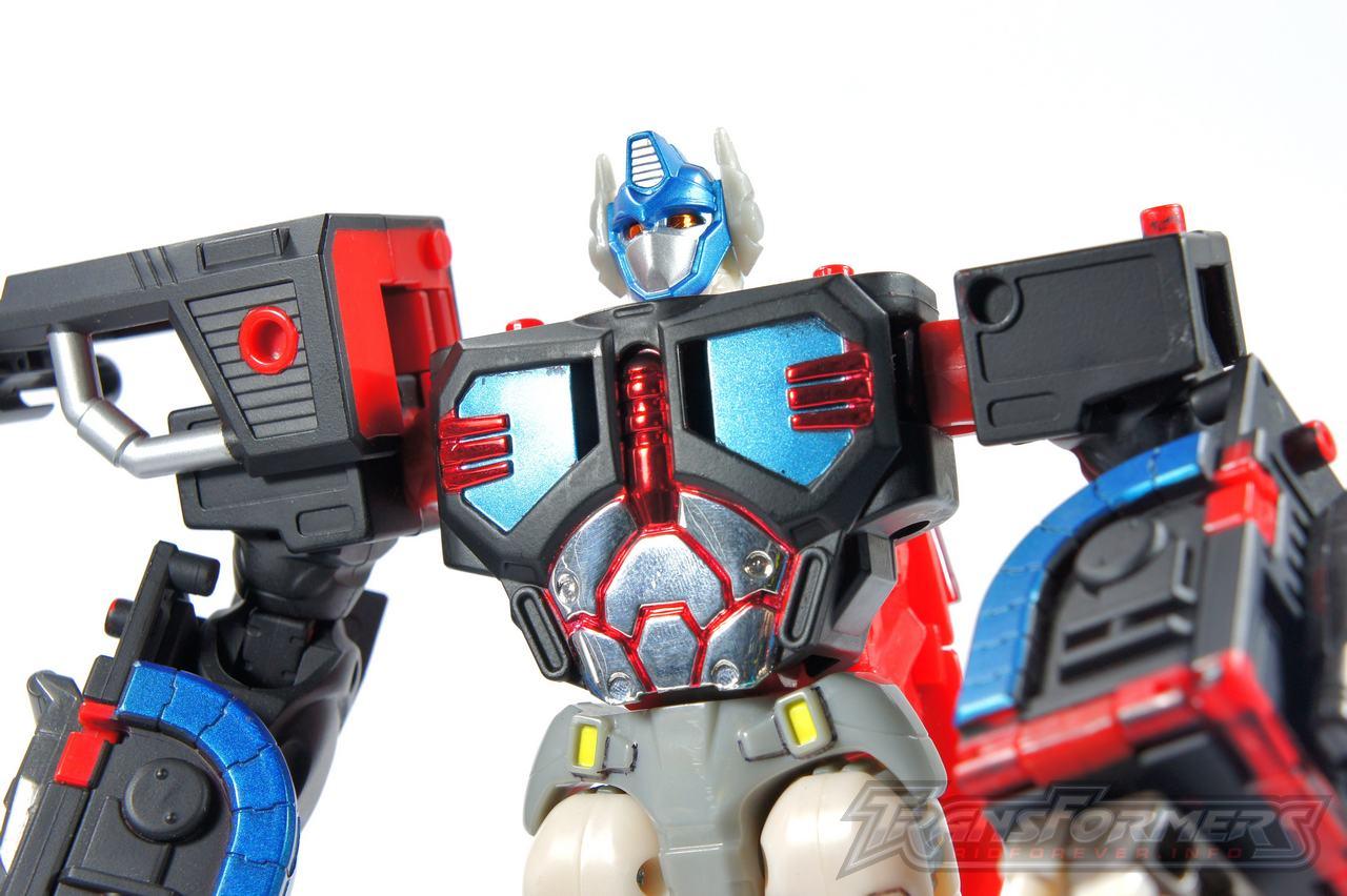 Custom RID Black Prime 11