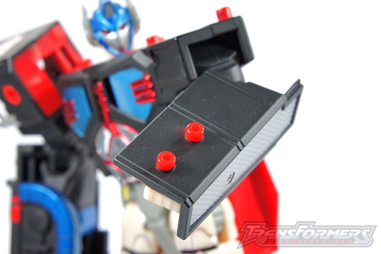 Custom RID Black Prime 12
