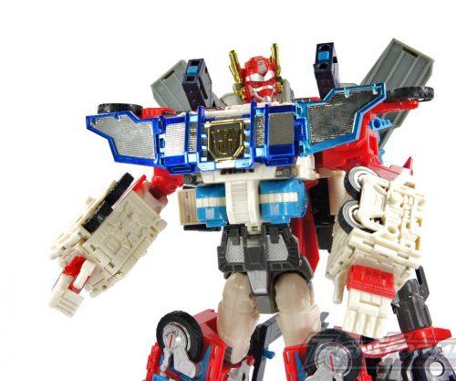 Omega Prime (Cybertron)