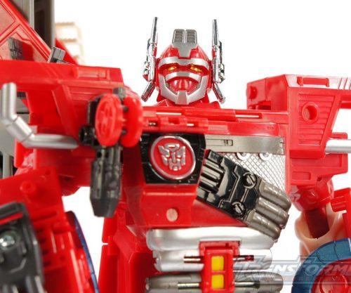 Optimus Prime (Cybertron)