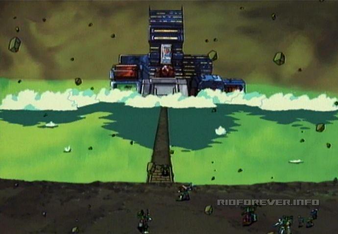 Fortress Maximus 003