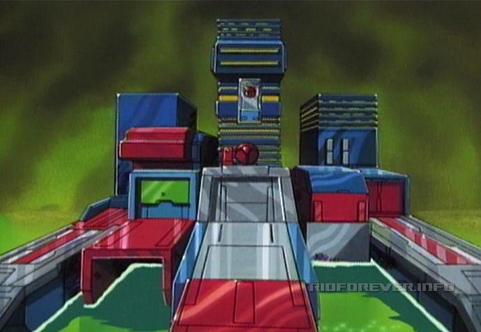 Fortress Maximus 005