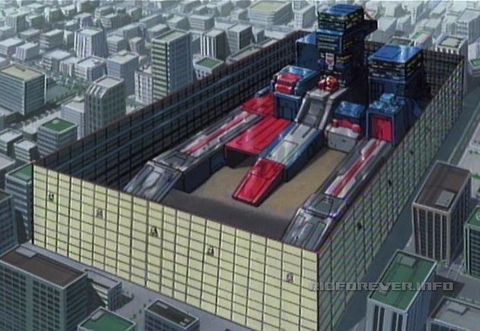 Fortress Maximus 007