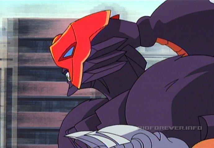 Gaskunk Slapper Dark Scream 012