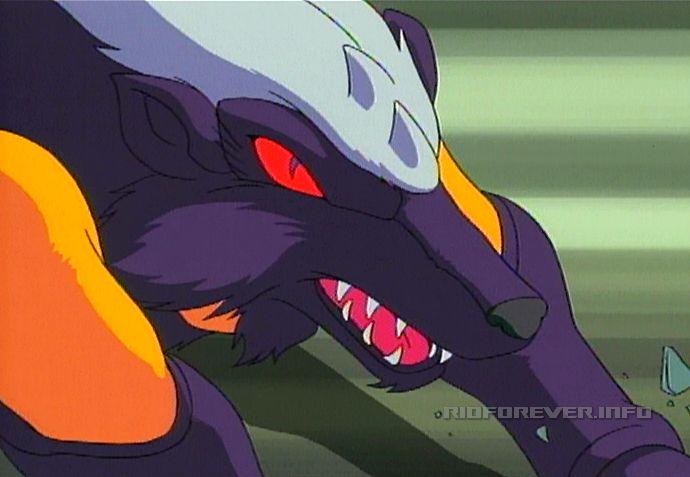 Gaskunk Slapper Dark Scream 020
