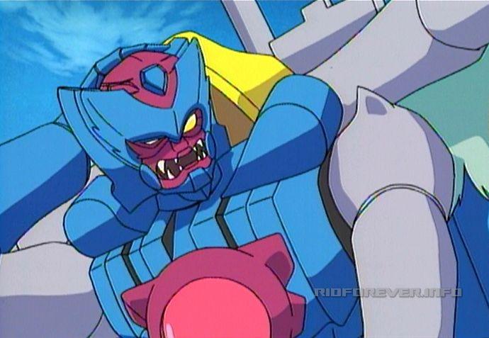 Gaskunk Slapper Dark Scream 040