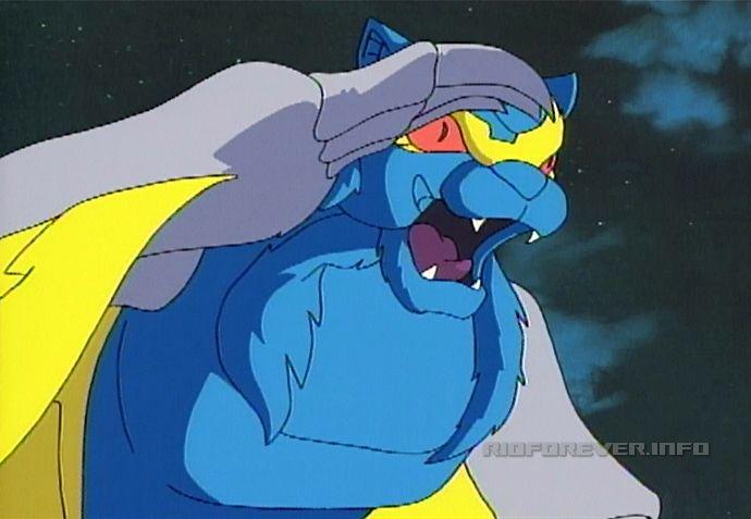 Gaskunk Slapper Dark Scream 049