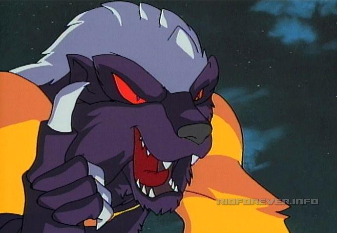 Gaskunk Slapper Dark Scream 050