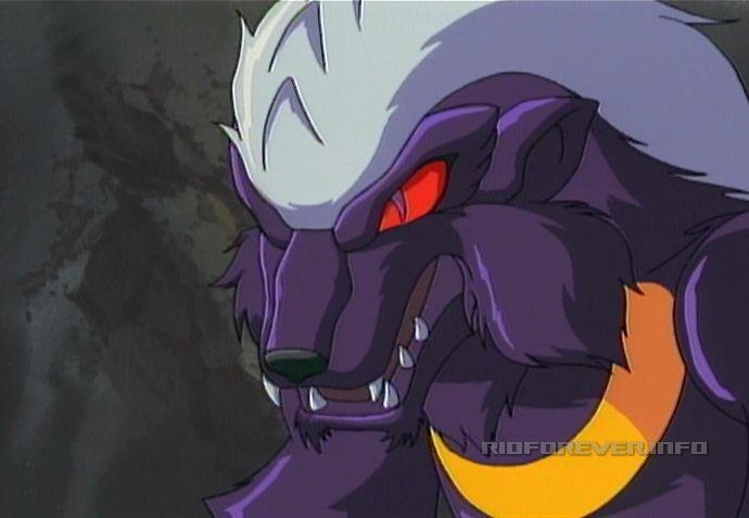 Gaskunk Slapper Dark Scream 102