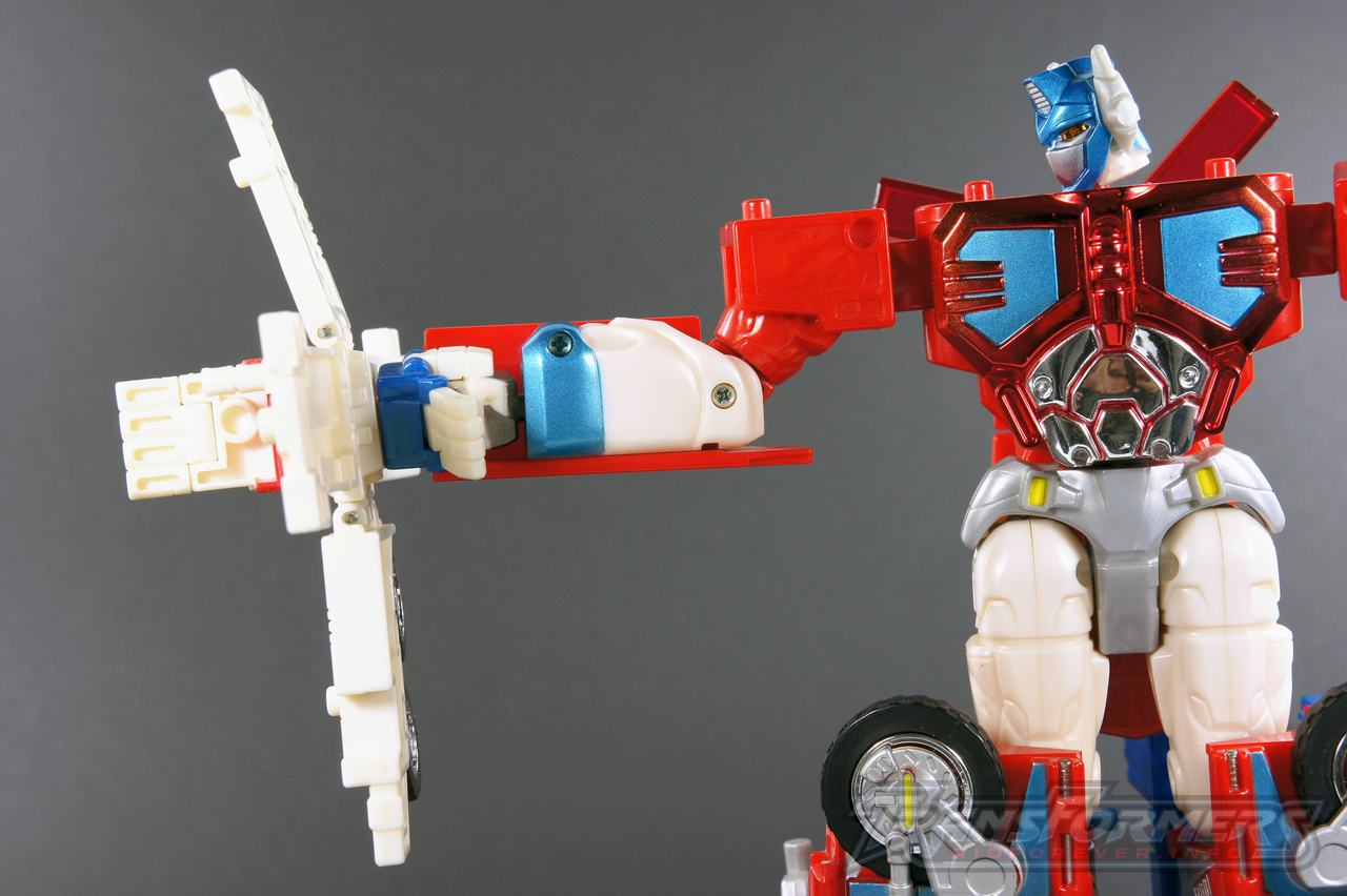 God Fire Convoy 002