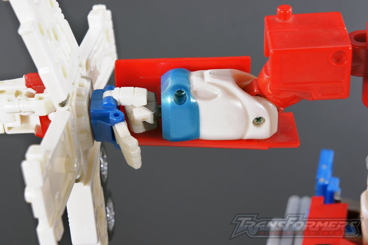 God Fire Convoy 003