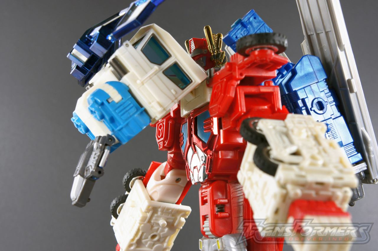 God Fire Convoy 006
