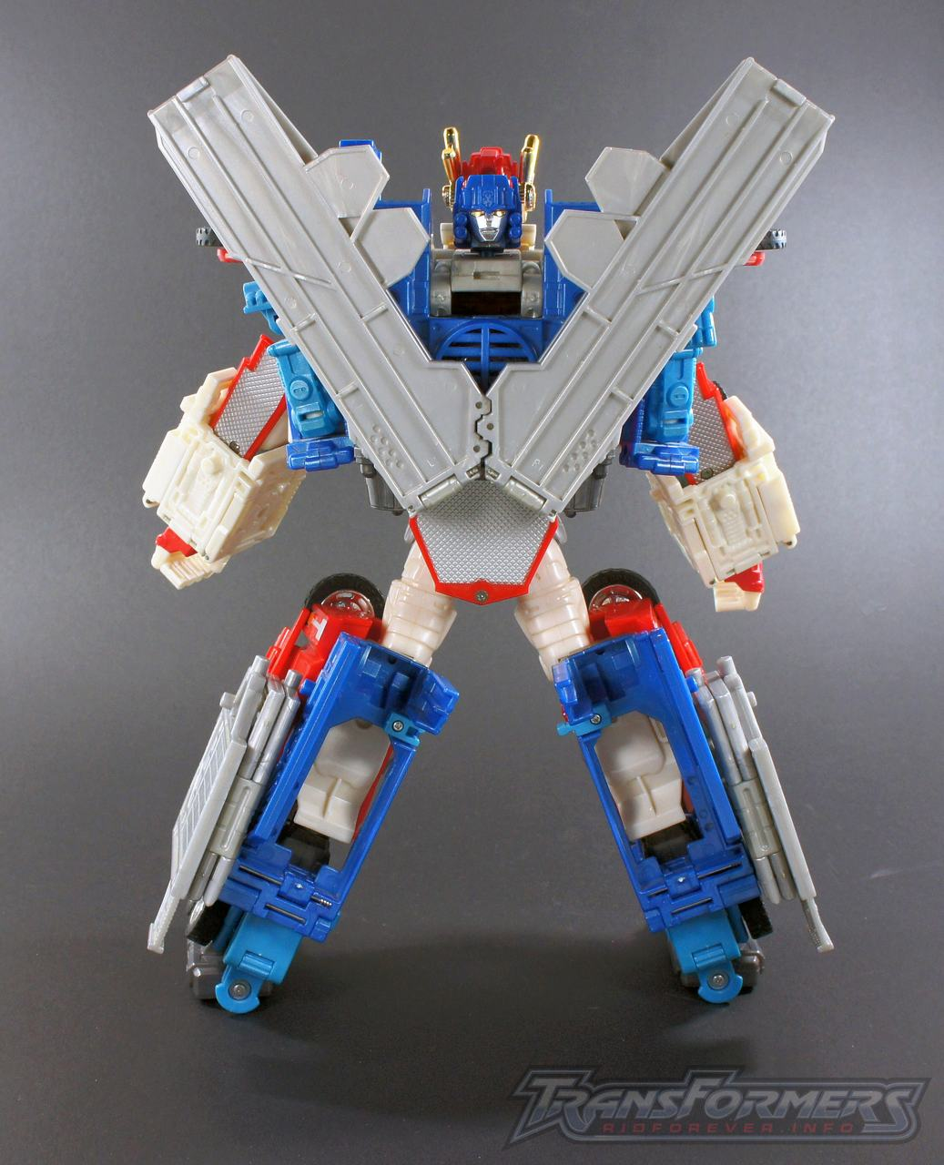 God Fire Convoy 009
