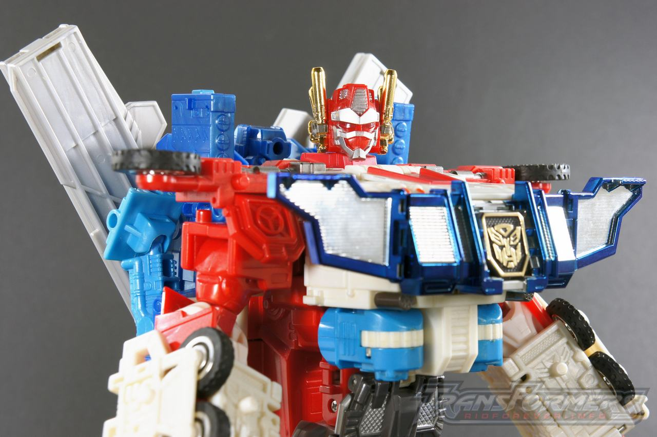 God Fire Convoy 013